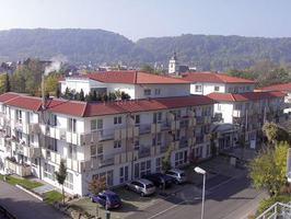 Residenz am Fluss betreutes Wohnen, Haus Albert-Berner Residenz am Fluss, Residenz am Fluss Altersruhesitz