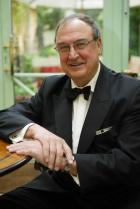 Prof. Dr. Wolfgang Frhr. von Stetten, Vamilienvater von Stetten, Lebenslauf Wolfgang von Stetten