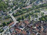Die Residenz am Fluß in Künzelsau, betreutes Wohnen im Alter Stetten, Übersicht Residenz am Fluss