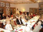 Geburtstagsessen, Veranstaltungen Residenz am Fluss, betreutes Wohnen Stetten
