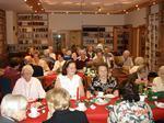 Weihnachtskaffeeklatsch, Veranstaltungen Residenz am Fluss, betreutes Wohnen Stetten