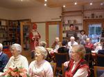 Nikolaus, Veranstaltungen Residenz am Fluss, betreutes Wohnen Stetten